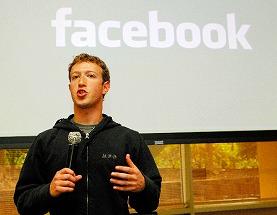 フェイスブックは日本で定着するか?