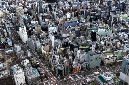 都市圏で上昇基調 地価は本当に上がるのか