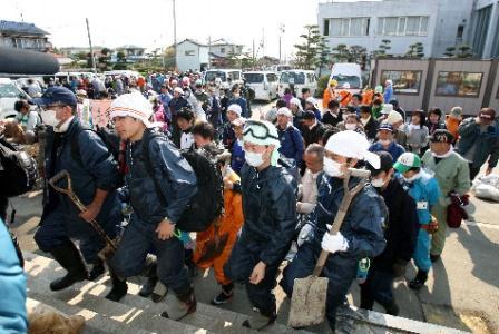 震災復興とNPO・ボランティア