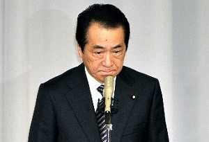 菅首相「退陣表明」、政治の混沌