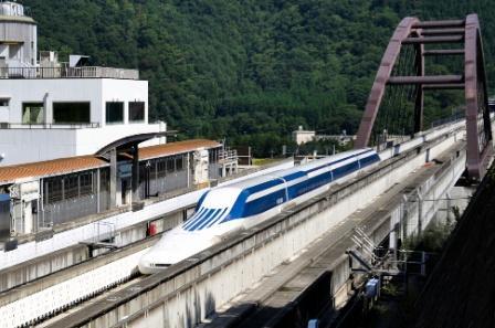 リニア新幹線、建設へ本格始動
