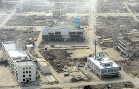「震災後の都市デザインはどうあるべきか」