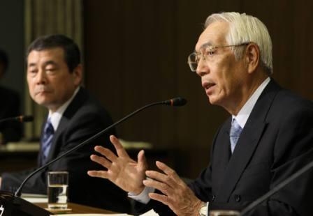 松本会長就任から半年、NHKは変わったか