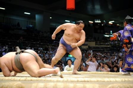 半年ぶりの通常開催だった大相撲名古屋場所の評価は