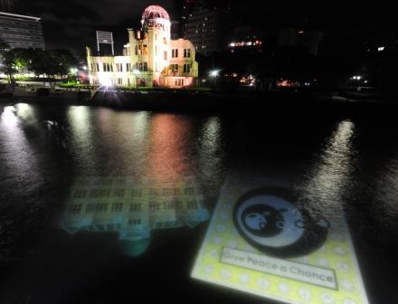 福島第1原発事故後に迎える原爆の日に考える被曝と被爆