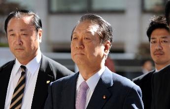 小沢一郎氏の初公判の注目点はココ