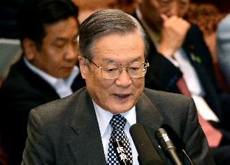 森本敏防衛大臣の何が悪い?|WEBRONZA - 朝日新聞社の言論サイト