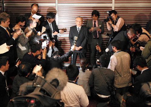 なぜ日本テレビで問題報道が続く...