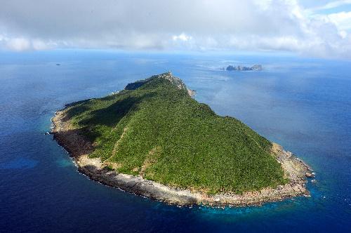 写真・図版:竹島、尖閣諸島問題と経済