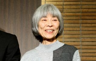写真・図版:75歳芥川賞・黒田夏子「abさんご」の読み方