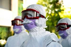 エボラを撃退できるか、日本発の薬